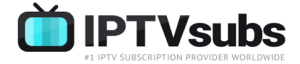 Thank you for choosing the best IPTV